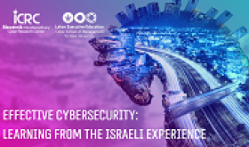 Cybersecurity: Tailored Executive Programs