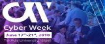 Cyber Week 2018 Press Kit