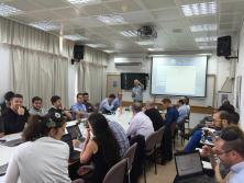 The 2nd Privacy & Cyber Workshop 28.4.15